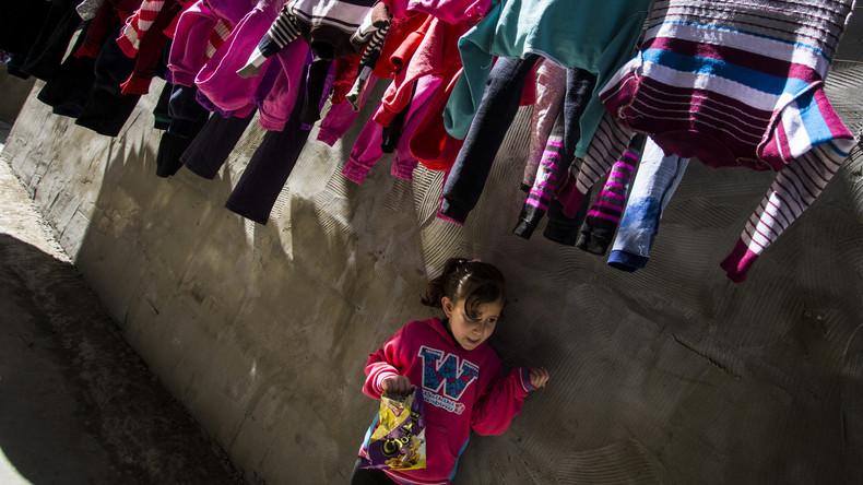 Weltweite Studie zu Kindeswohl: Russland und China holen im Vergleich zu den USA rapide auf