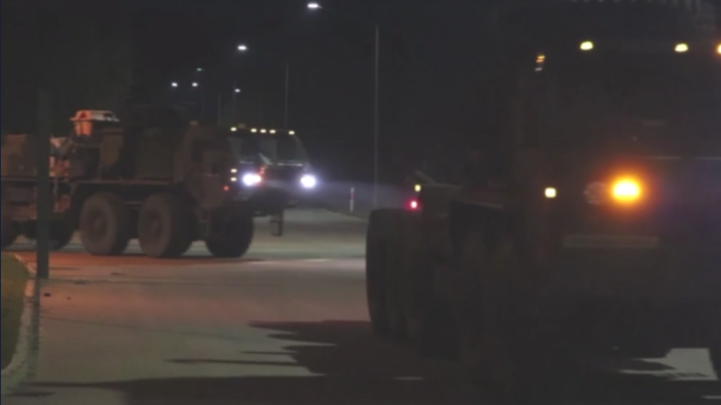 "Hohenfels: US-Raketenabwehrübung neuen Kalibers – ""können Patriot-Raketen überall einsetzen"""