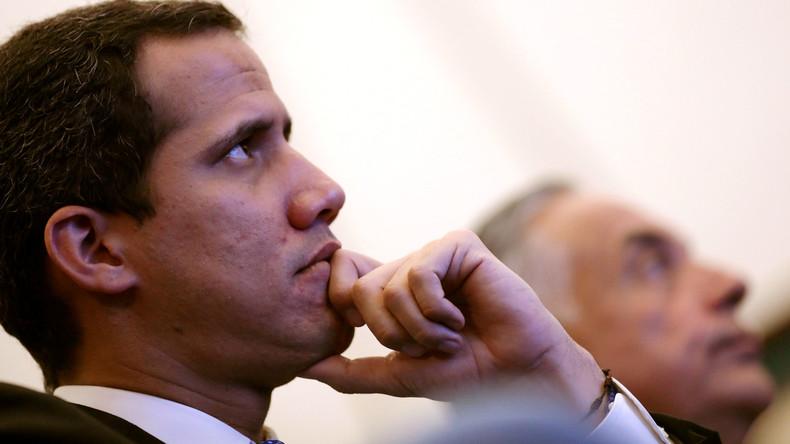 Venezuela: Guaidó plötzlich doch zu Gesprächen bereit (Video)