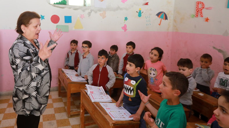 US-Kongress zieht das Leid der syrischen Bevölkerung einem Frieden vor