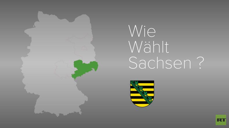 Wahlen in Sachsen: Leere Versprechungen als Nährboden für Rechtsextremismus? (Video)