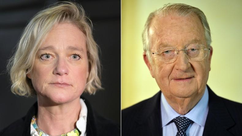 Ist sie seine Tochter? – Der ehemalige belgische König  Albert II. stimmt einem Vaterschaftstest zu