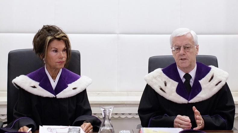 Österreich: Brigitte Bierlein wird neue Kanzlerin