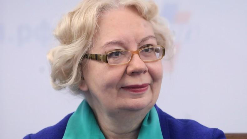Russin zur Generaldirektorin des Genfer Büros der Vereinten Nationen ernannt