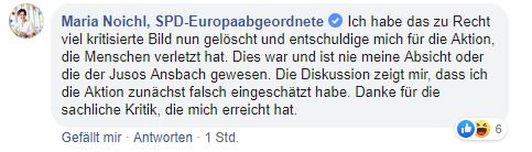 AKK, Weber, Hitler -Juso-Dosenwerfen geht nach hinten los