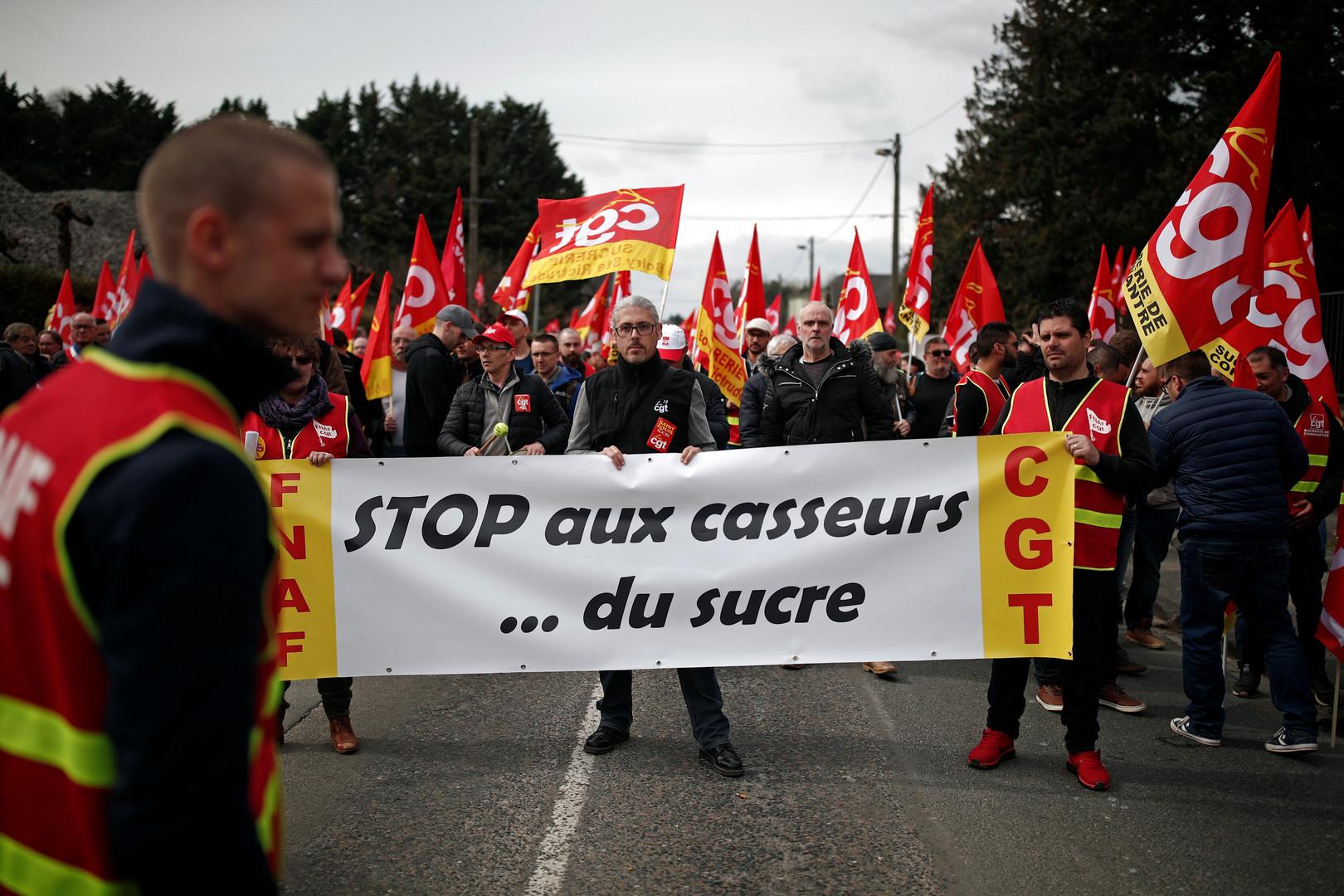 Liberalisierung des Zuckerrübensektors durch EU-Kommission hat fatale Folgen für Bauern in der EU