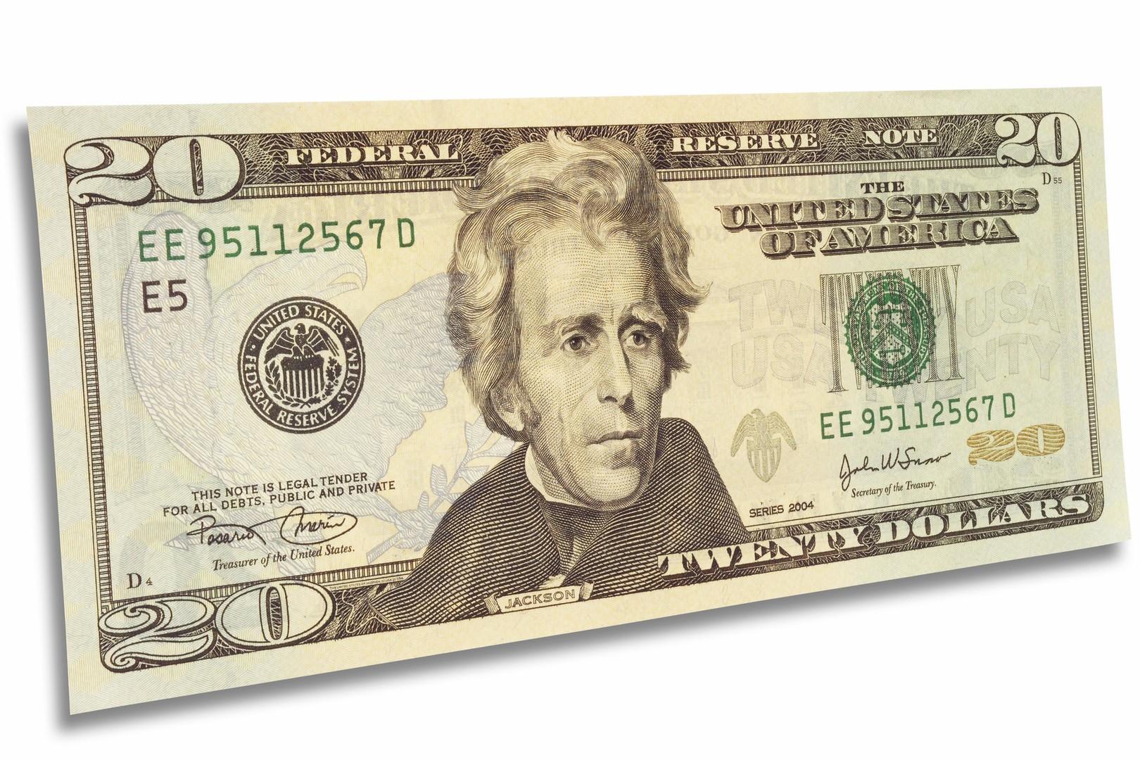 Trump-Regierung verschiebt Einführung von 20-Dollar-Schein mit Bild schwarzer Sklaverei-Gegnerin