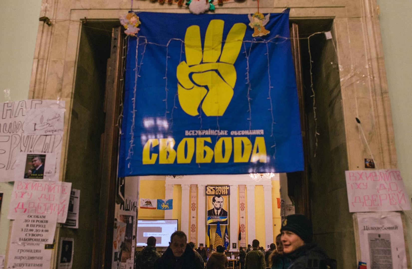Stepan Bandera als Superstar? Berliner Senat macht das Unmögliche möglich