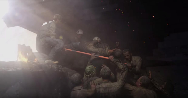Weißhelme und Nervengas: Neuer Call of Duty-Trailer ist anti-russische Propaganda