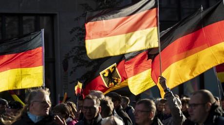 30 Jahre nach Mauerfall: Ramelow fordert neue Nationalhymne