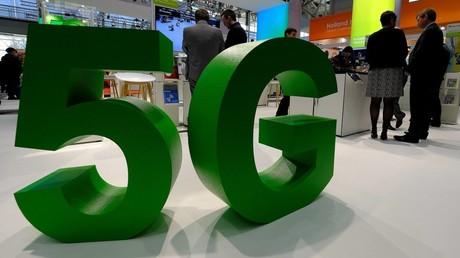 5G-Symbolbild