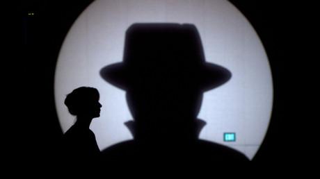 (Symbolbild). Das zur Zeit gefürchtetste Fabelwesen der Welt: Der russische Hacker.