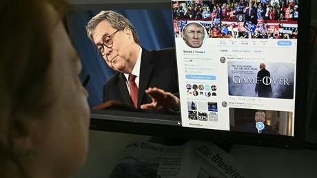 Wenig Fakten, viele Emotionen: Neue Studie zu Medien in den USA (Video)