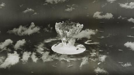 Nuklearwaffentest 1946