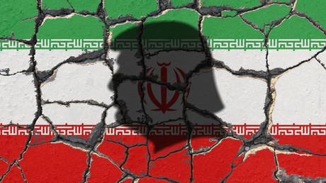 US-Präsident Donald Trump drohte jüngst dem Iran mit der völligen Zerstörung (Symbolbild)