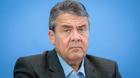 Der frühere SPD-Vorsitzende Sigmar Gabriel sagte nach dem Wahldesaster seiner Partei: