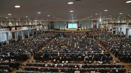 Eine große Versammlung (Loja Dschirga) zwischen afghanischen Regierungs-, Stammes- und Talibanvertretern könnte auch in Deutschland stattfinden, um einen ernsthaften Friedensprozess in dem zentralasiatischen Land in Gang zu setzen.