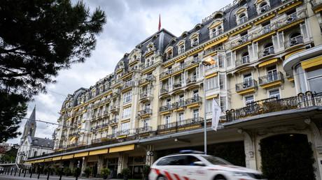 Der Tagungsort, das Hotel