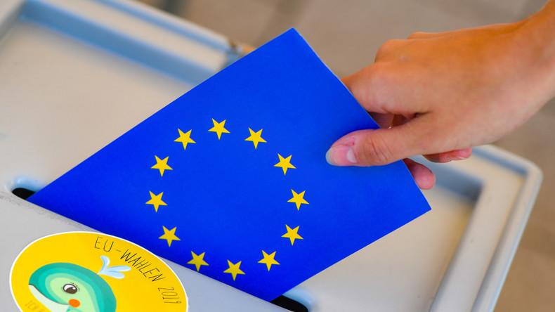 Die EU-Wahl und die drei Legenden