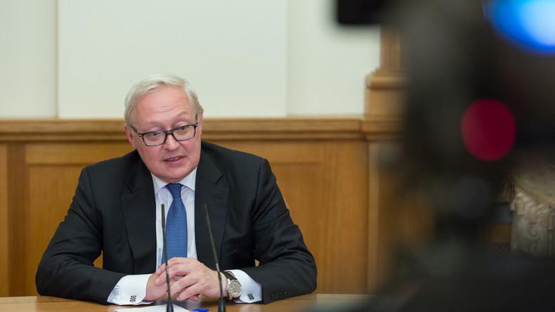 Russischer Vizeaußenminister: Politik der USA gegenüber Iran brandgefährlich (Interview)