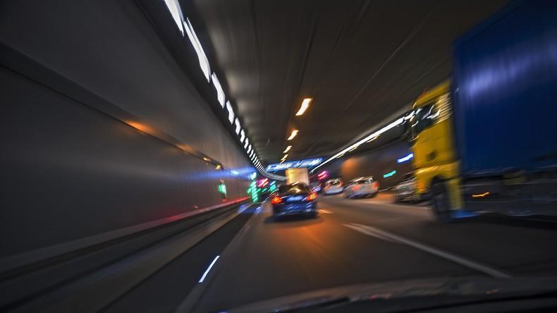 Zehntausende Lkw-Fahrer fehlen in Deutschland: Droht der Versorgungskollaps?