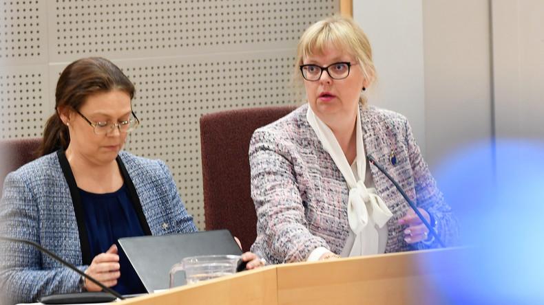 LIVE: Schwedisches Gericht zu Fall Assange – Pressekonferenz zu angeblichen Vergewaltigungsvorwürfen