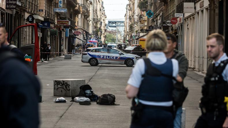 Bombenexplosion in Lyon: Verdächtiger bekennt sich zum IS – Haftbefehl erlassen