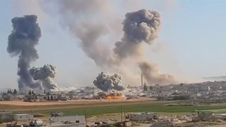 USA geben grünes Licht für Lieferung von Raketen an Dschihadisten in Idlib