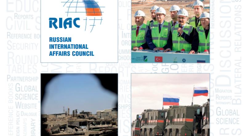 Analyse zu Russland in Nahost: Eine wieder aufstrebende Großmacht im diplomatischen Dickicht