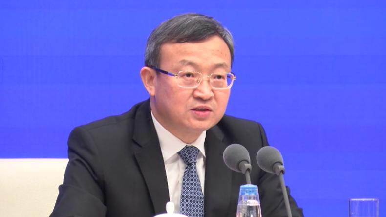 """Peking: """"Der Handelskrieg hat nicht Amerika wieder groß gemacht, sondern die Produktionskosten"""""""