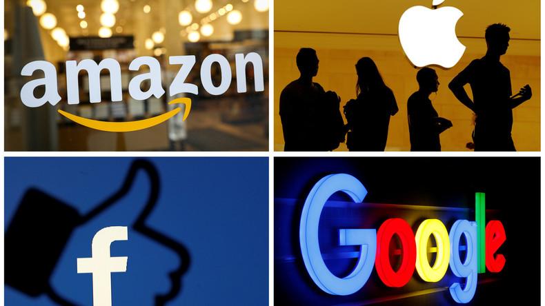 US-Behörden bereiten Kartellverfahren gegen Amazon, Apple, Facebook und Google vor