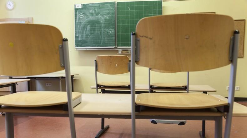 Spuck-Skandal: Vier Schüler und Lehrer von Wiener Schule ausgeschlossen