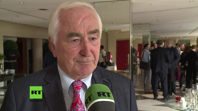 Albrecht Müller zur Lage der Sozialdemokratie: SPD-Führung ohne Substanz sowie zu NATO- und US-hörig