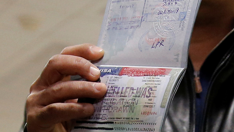 Peking warnt chinesische Studenten vor zunehmender US-Willkür bei Visa-Beantragung für USA