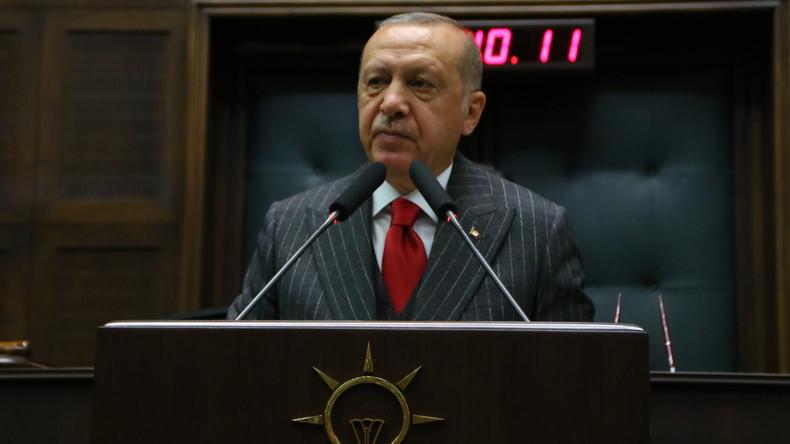 Erdoğan: Werden an S-400 festhalten – Auch USA bleiben stur