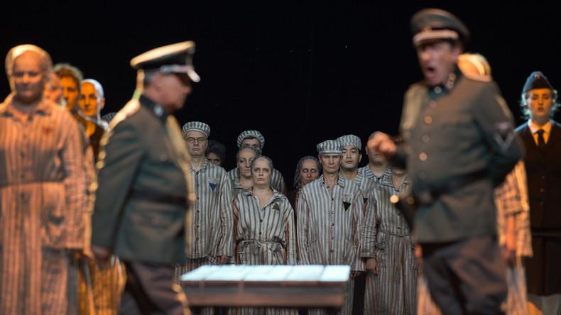 Frankreich fordert von Deutschland Informationen über Renten an ehemalige Mitglieder der Waffen-SS