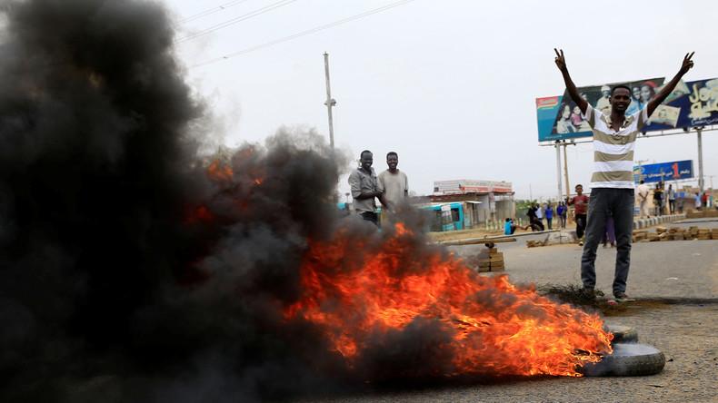 Sudan-Konflikt: Blutige Zerschlagung der Proteste, Vergewaltigungen und Überfälle auf Krankenhäuser