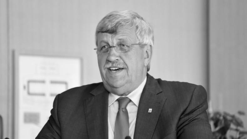 Erschossener CDU-Politiker Lübcke: Viele offene Fragen und ein manipulierter Tatort