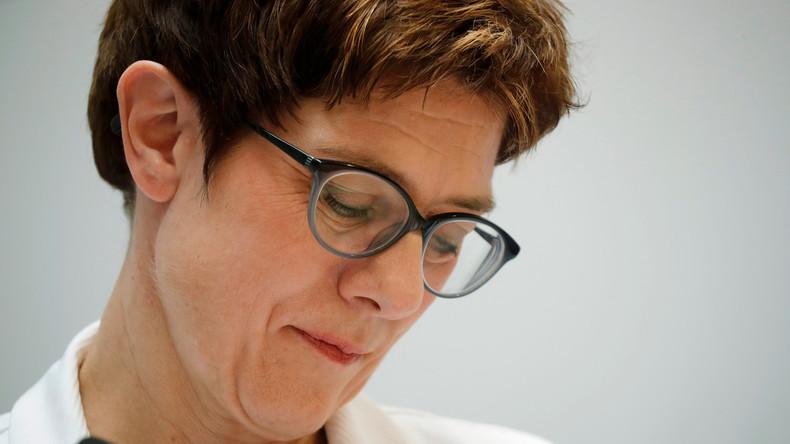 Wenn jetzt Neuwahlen wären: Rot-rot-grünes Bündnis bei Deutschen am beliebtesten