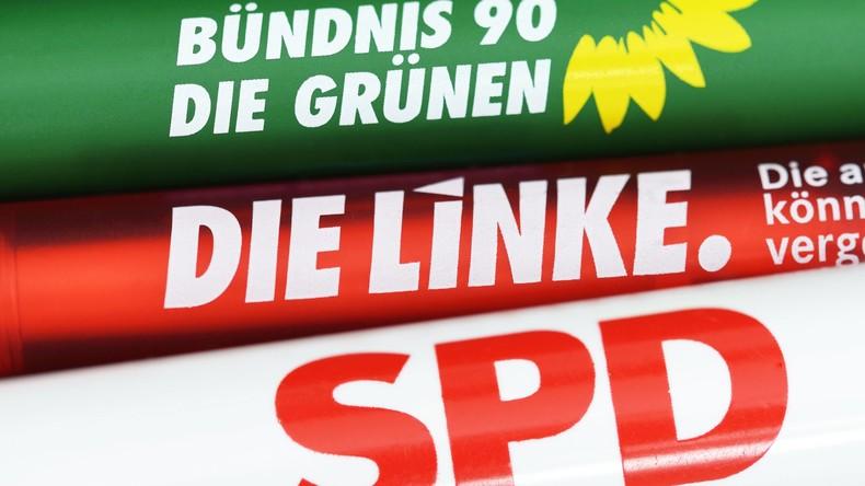 Bremen: Alle Zeichen stehen auf erste Rot-Grün-Rote Koalition in Westdeutschland