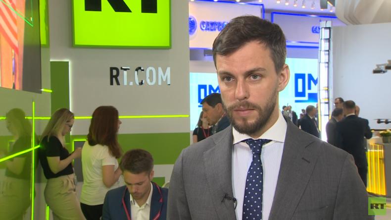 """Russischer Cyberexperte: """"Nach Cyberangriffen sofort Russland zu beschuldigen, ist Unfug"""""""