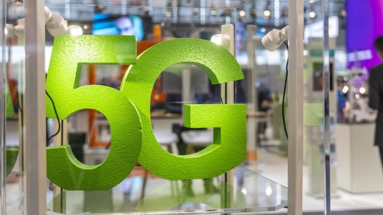 Ericsson, Tele2 und Rostelecom vereinbaren Einrichtung einer 5G-Testzone in Moskau