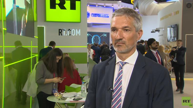 Generalsekretär des Weltenergierates bestätigt: Gas aus Russland ist günstig für Europa