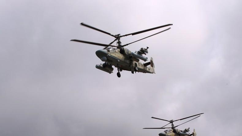 Militärflugwettbewerb Aviadarts 2019 – Eine Bilderauswahl (Clip)