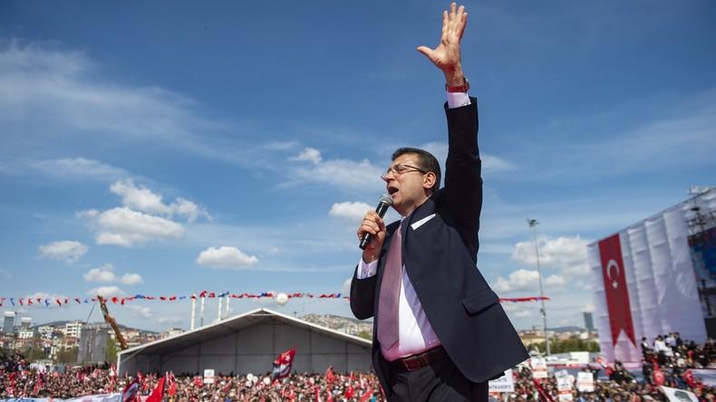 Entscheidungsschlacht in Istanbul: Zukunft der AKP steht auf dem Spiel