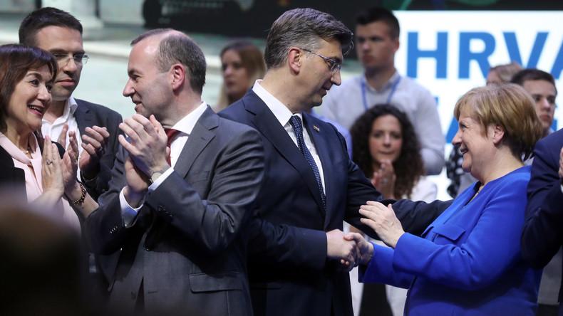 Doch nicht so demokratisch! EU-Kommissionspräsident wird von Regierungschefs bestimmt