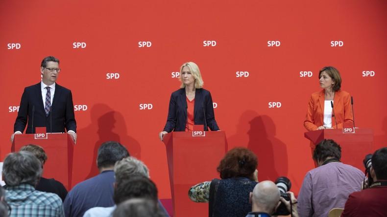 SPD sucht Neuanfang – Rufe nach Urwahl und Doppelspitze mehren sich