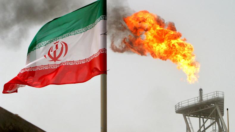 """Iran verurteilt neue US-Sanktionen und nennt Donald Trumps Gesprächsangebote """"betrügerisch"""""""