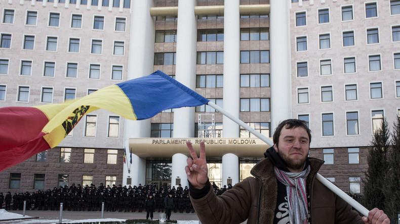 Neue Wahlen erwartet: Verfassungsgericht Moldawiens entscheidet über Auflösung des Parlaments