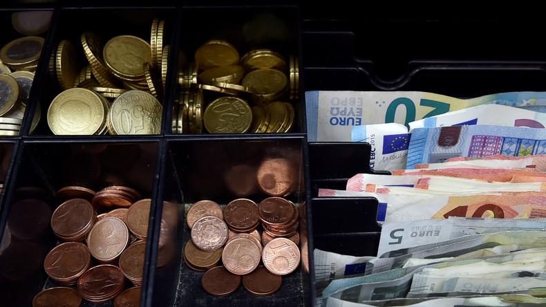 """""""Mini-Bots"""": Italien stimmt für Ersatzwährung zur Begleichung offener staatlicher Rechnungen"""